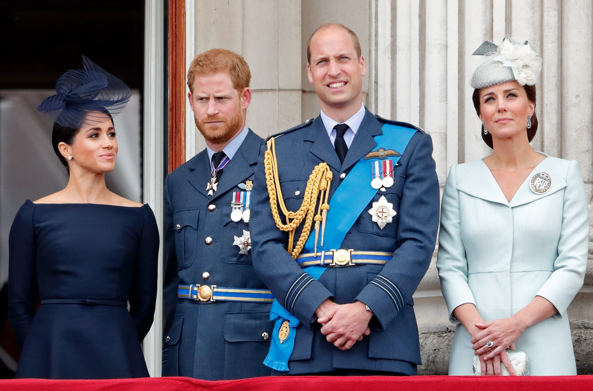 Prince Harry and Prince William may start healing And Reunite After Philip TV Doc!