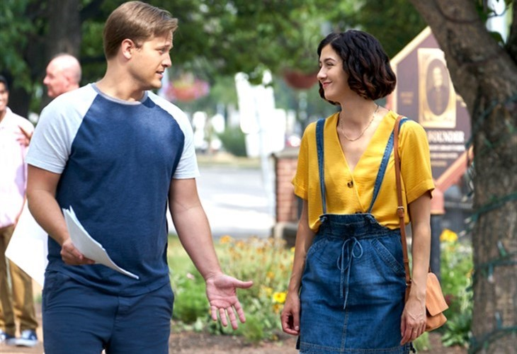 Is Hallmark's 'Love Strikes Twice' Magical Do-Over, and is it a Happily Ever After