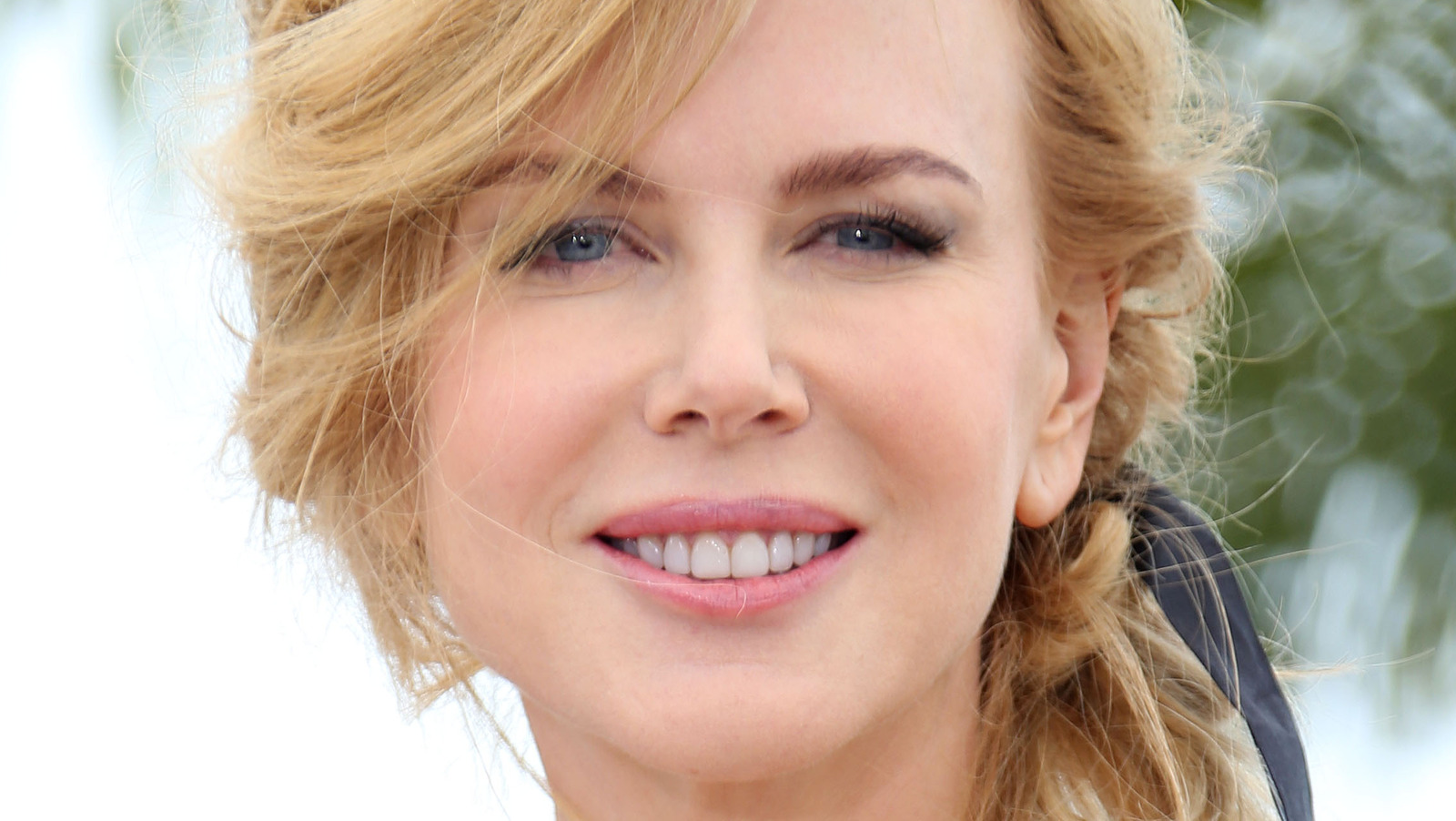 How did Nicole Kidman really know Keith Urban was The One?