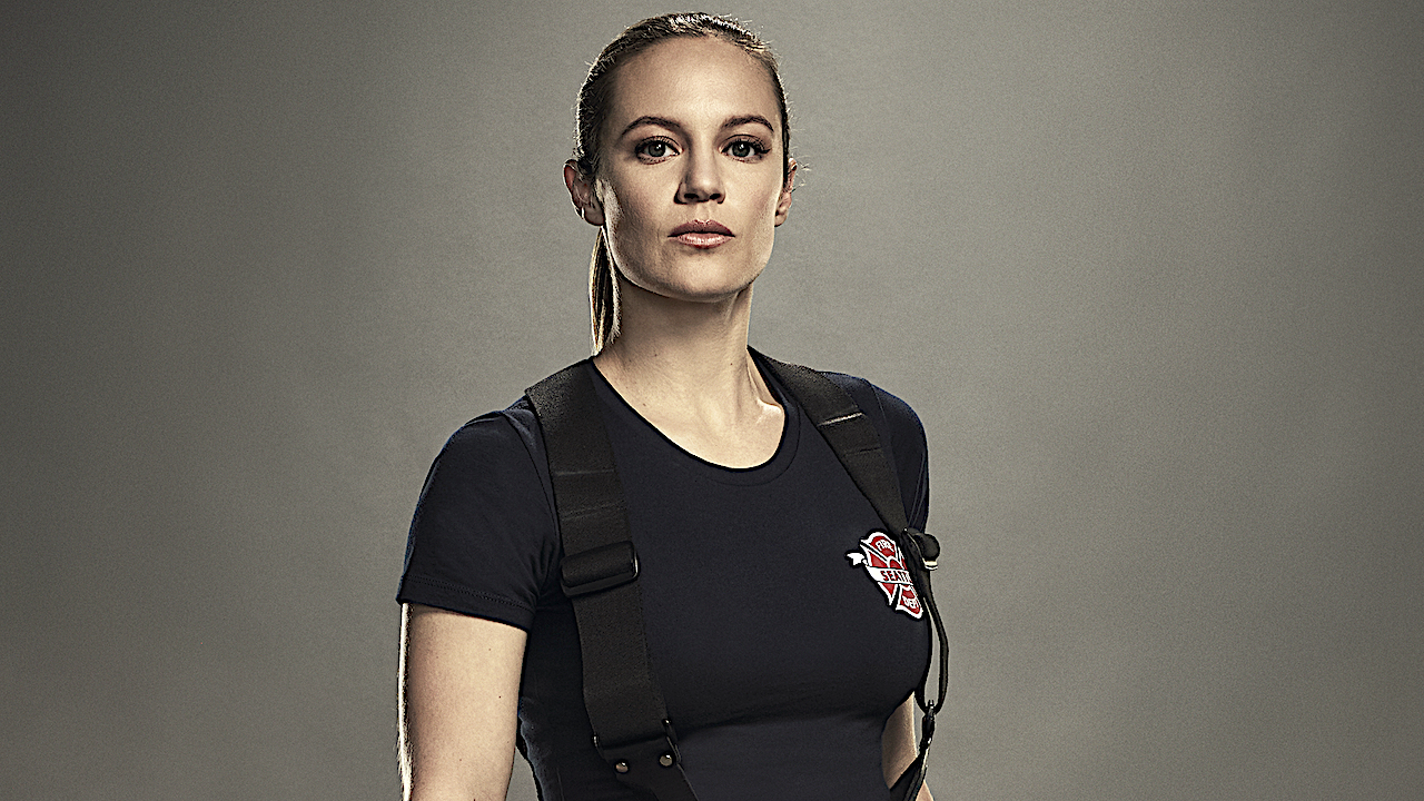 How Station 19 Is Handling The 'Chaos' Of Maya's Demotion In Season 5 How Station 19 Is Handling The 'Chaos' Of Maya's Demotion In Season 5