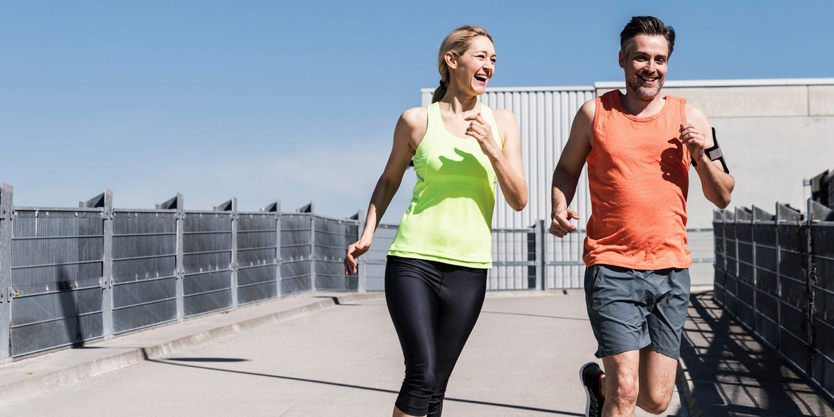 How to Tap Into 'Runner's High' for Energy During Any Cardio Workout
