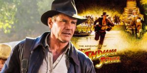 Indiana Jones 5 Could Be A Female!