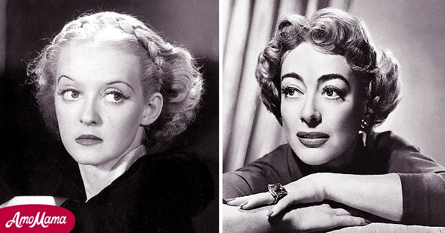 Picture of Joan Crawford and Bette Davis | Photo: Getty Images