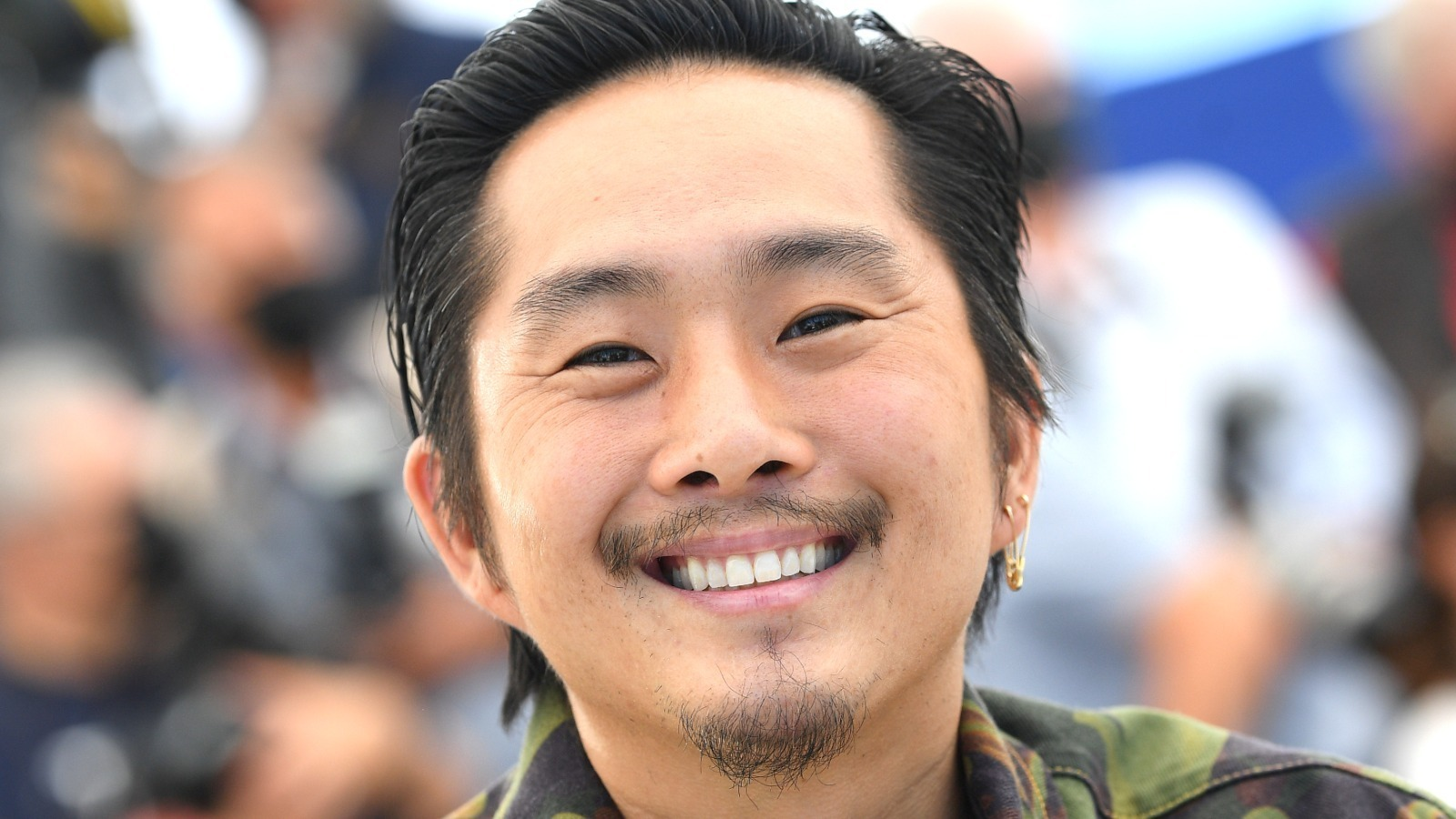 The Biggest Thing Learned On The Twilight Set was Revealed By Justin Chon