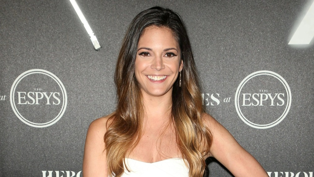 Here is the Reason For Katie Nolan's Good Bye for ESPN
