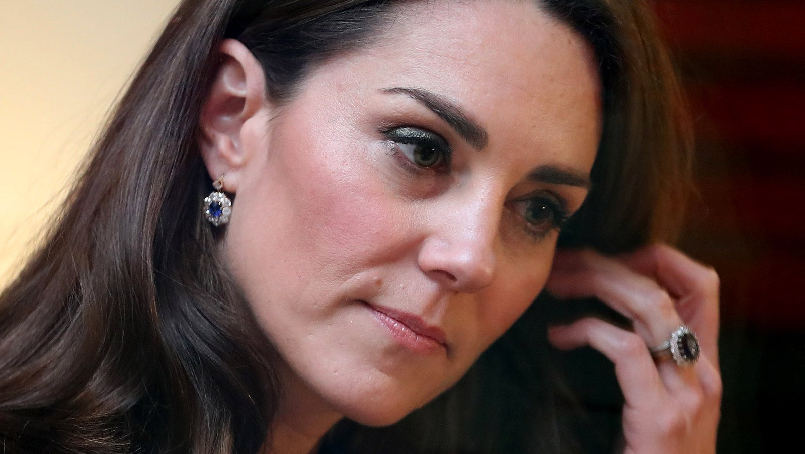 Kate Middleton Expressed Personal Sadness Over A Tragic Death