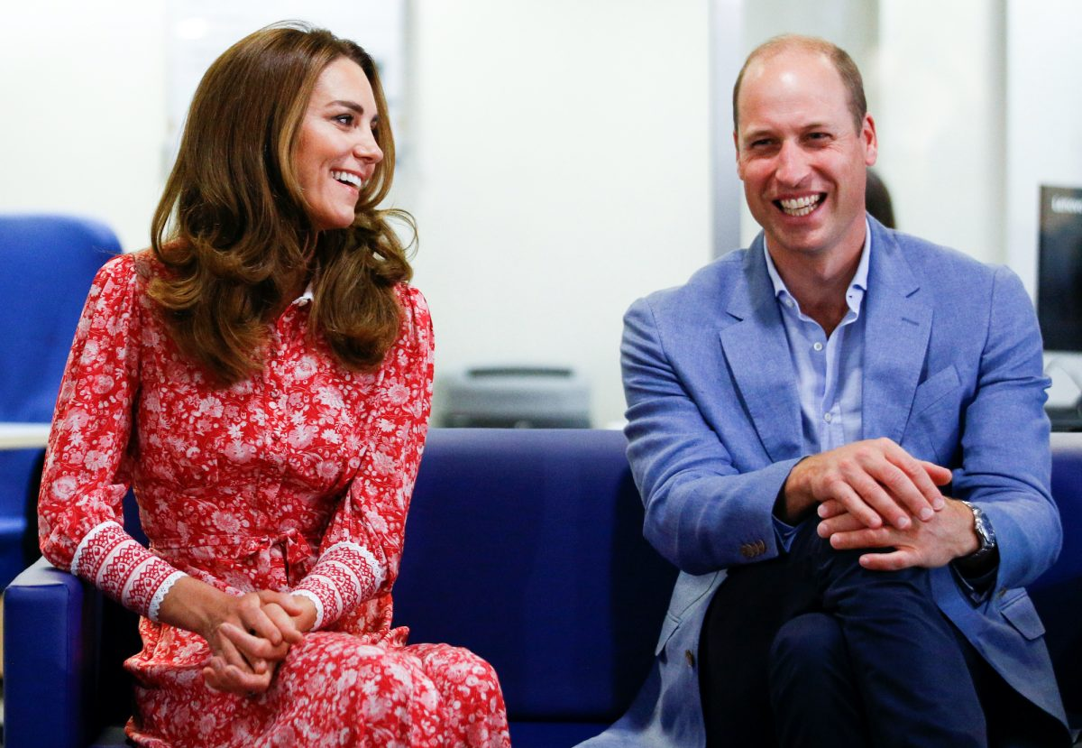 The Royal Couple Welcome Their Fourth Child And Here's All We Know