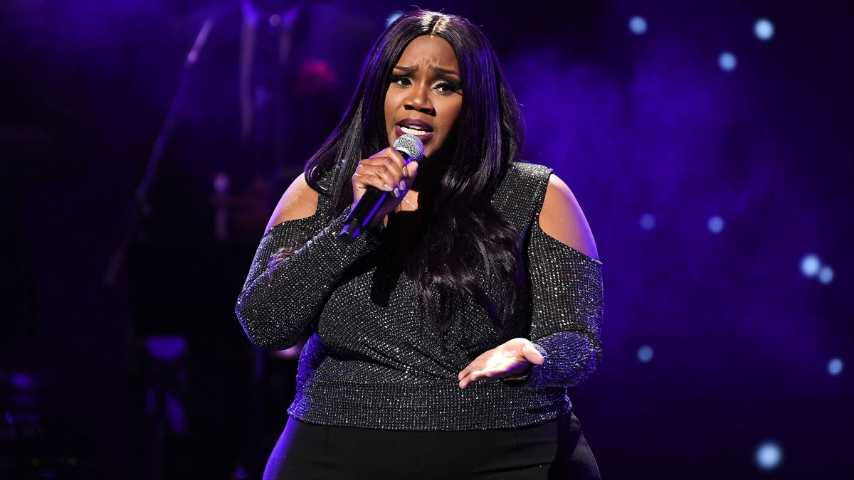 LIVE Update: Kelly Price is missing?