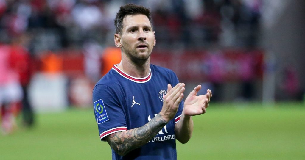 Lionel Messi Man City stunner REACTION, Rudiger future LATEST, Chelsea and Liverpool in for Saint-Maximin