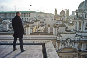 Iconic James Bond Filming Locations and Other Tourist Spots to Explore in UK