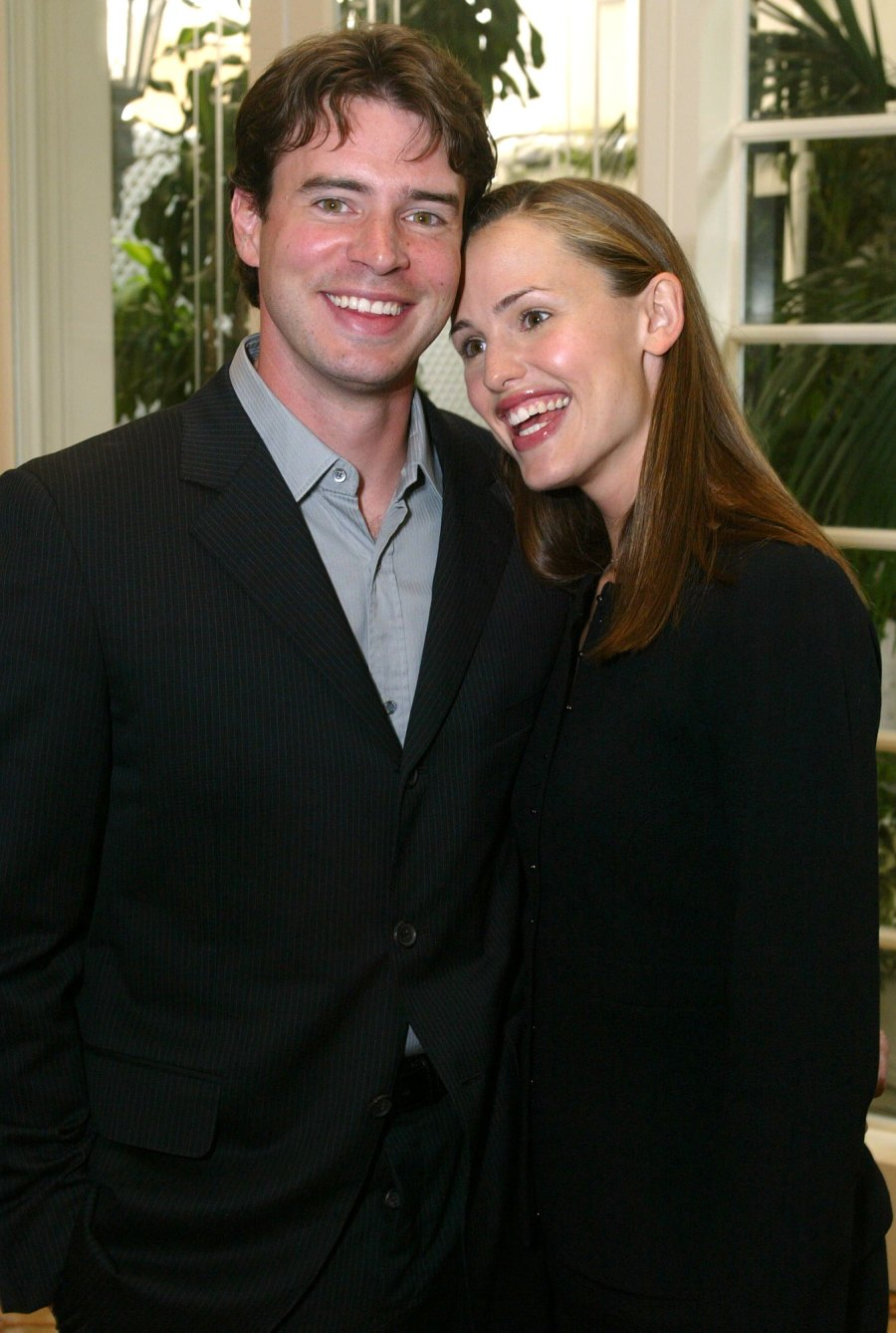 Scott Foley Opened up On His Relationship Between Jennifer Garner And Him since Their Divorce in 2003