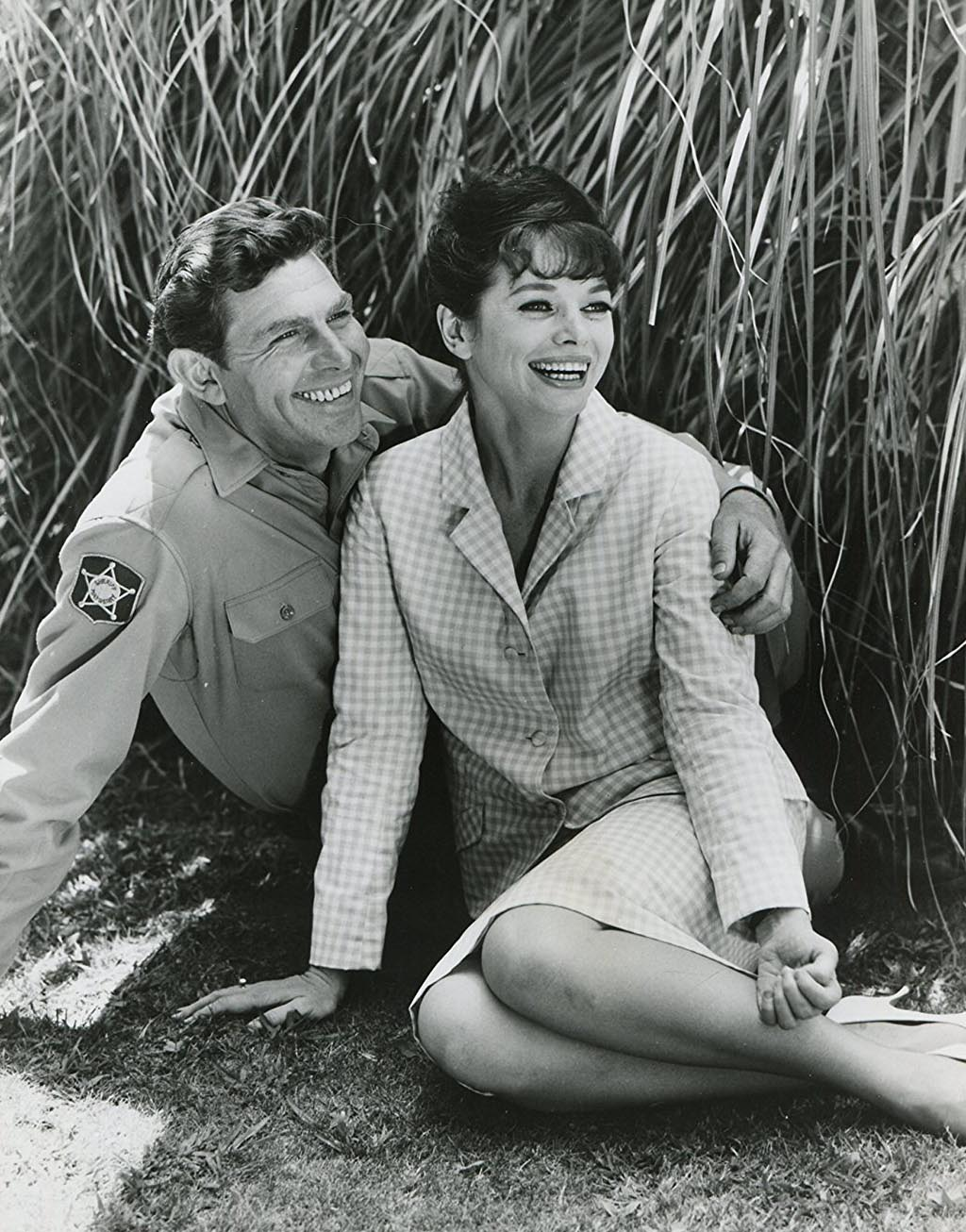 Actors Andy Griffith and Aneta Cordsaut had an affair despite Andy being married for over 15 years with 2 children!