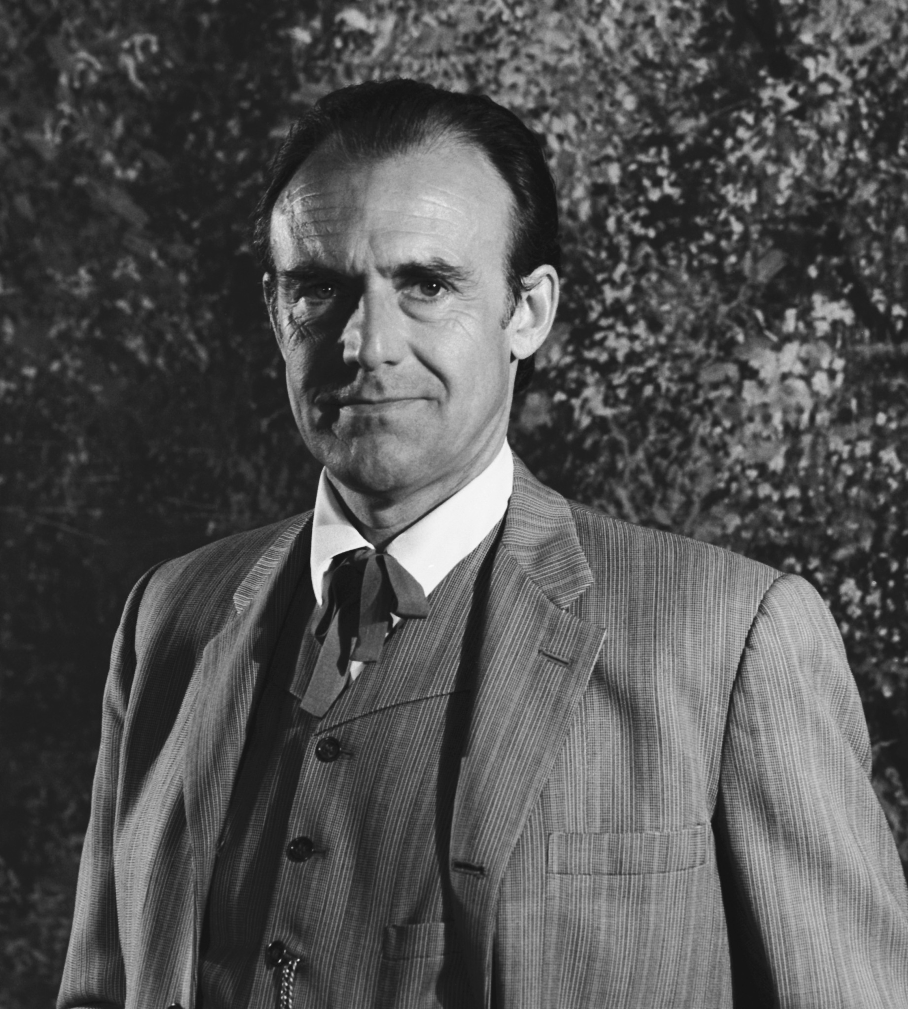 Richard Bull The Little House on the Prairie Star Became Actor by an Accident!