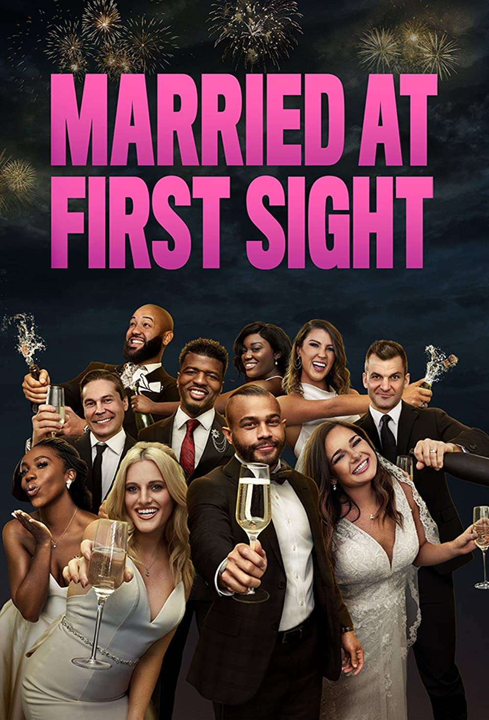 Married At First Sight UK questions from couples about sex life fans slam vile Megan answers!