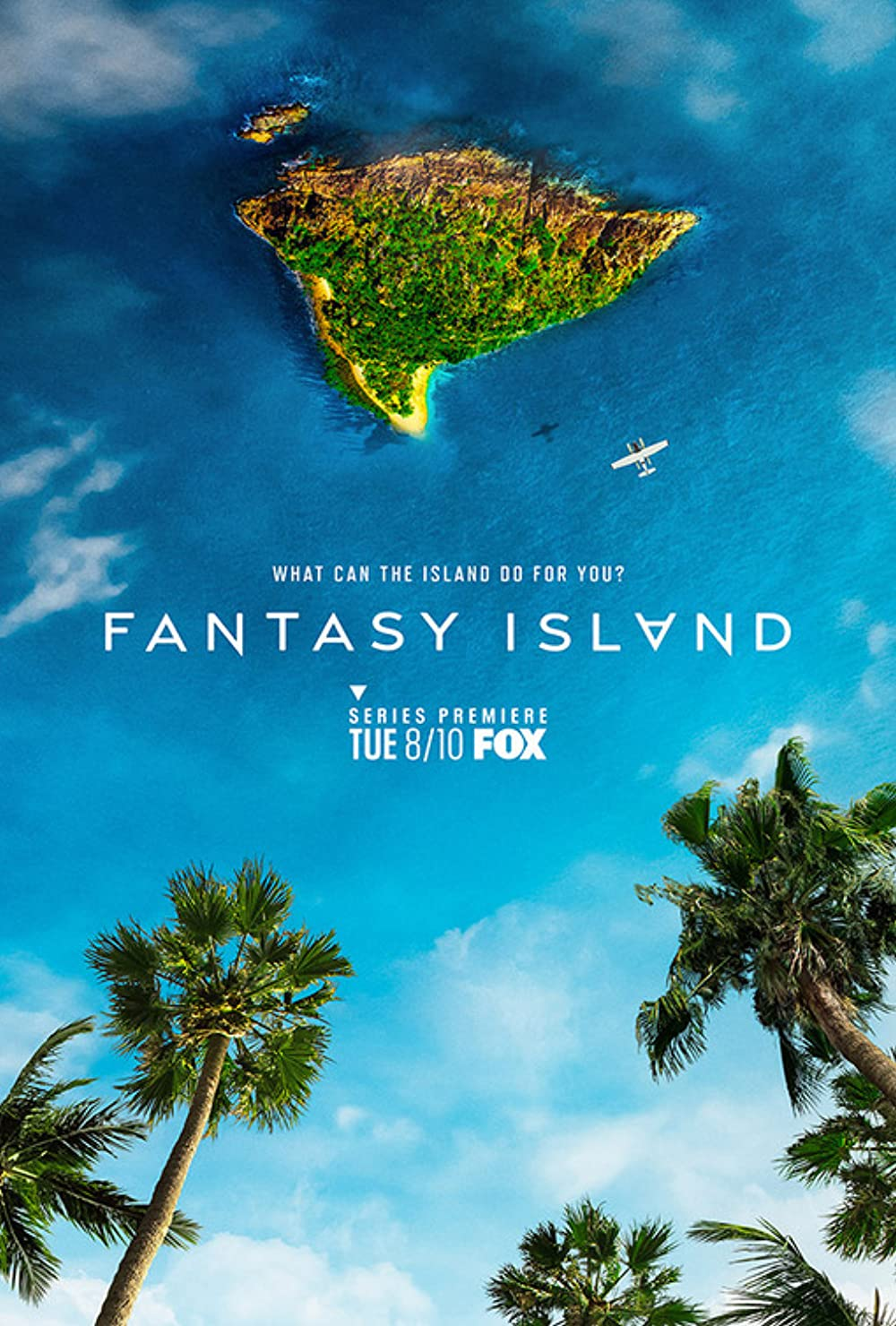 Fantasy Island Where You Have Seen The Cast Of Before?