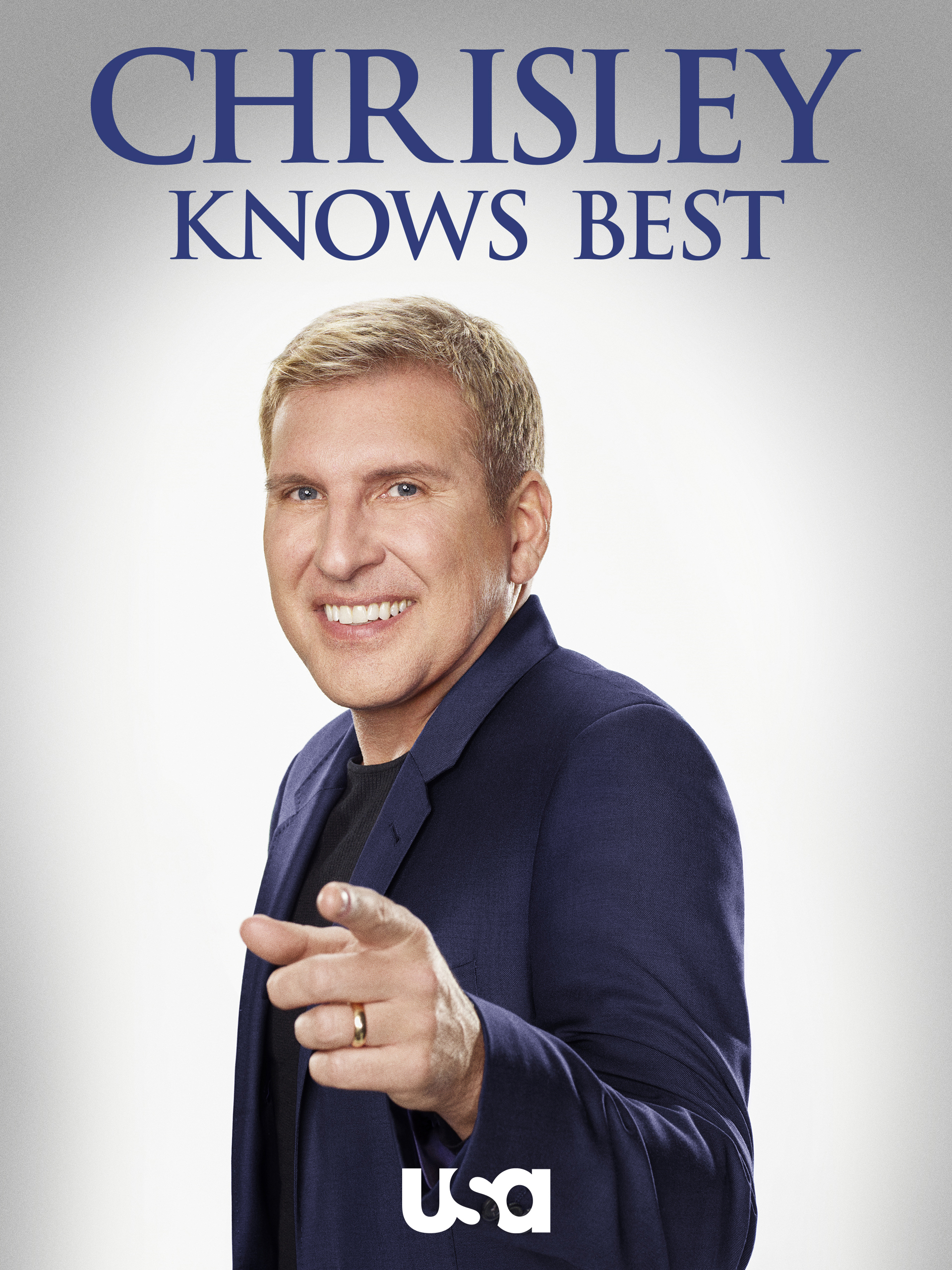 Chrisley Knows Best Julie Chrisley Is READY To Plow Her Husband Todd's Face!