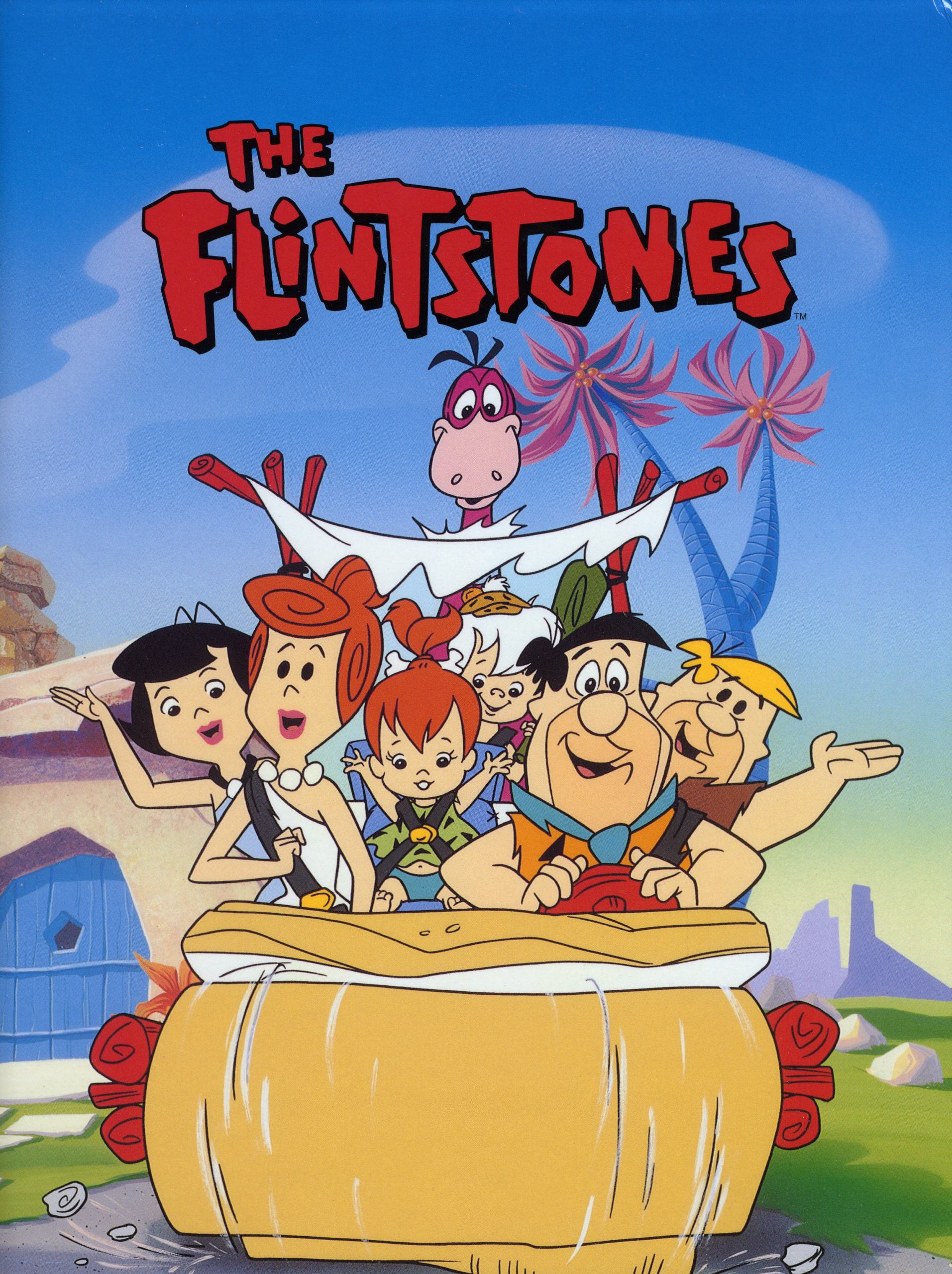 Flintstones Trailer Watch on HBO Max!