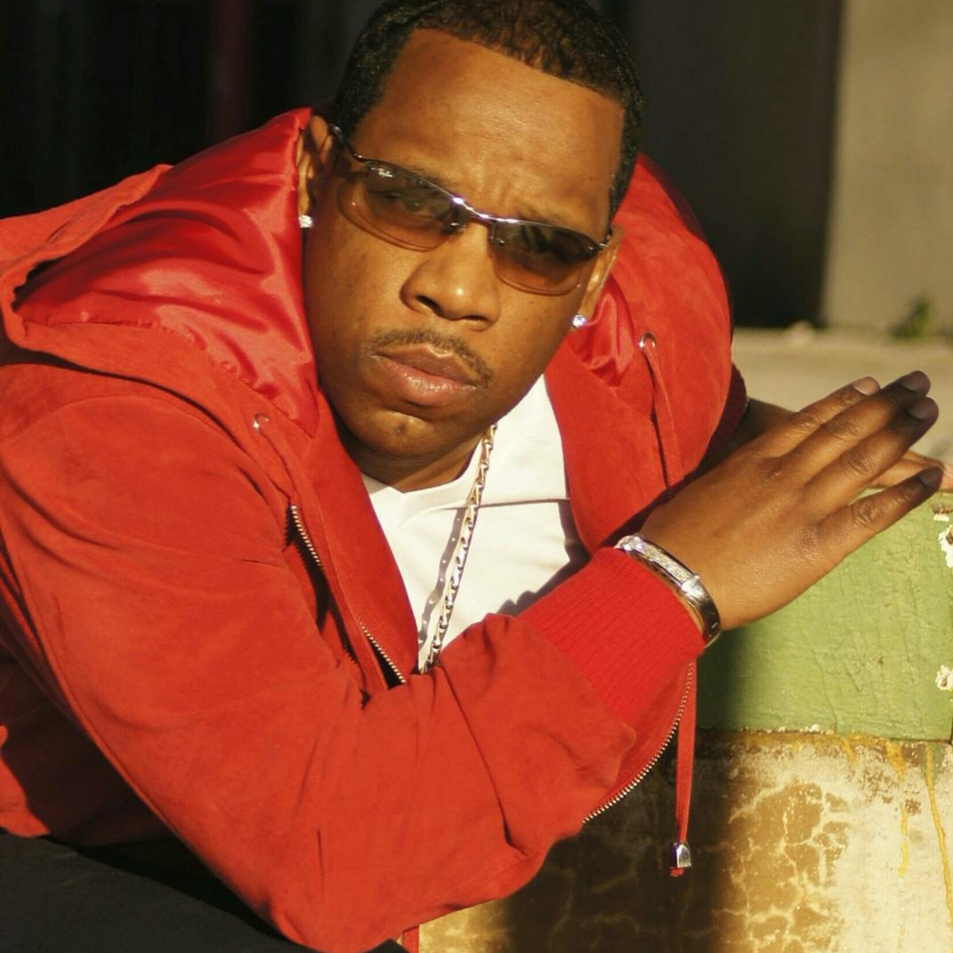 New Edition Mike Bivins New Fame Youngest Daughter Is Schooled by Look-Alike Big Cousin!
