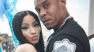 Nicki Minaj's Husband Pleads Guilty For Failing to Register as a Sex Offender