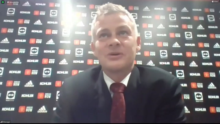 Ole Gunnar Solskjaer's excuses show pressure is rising on Man Utd boss