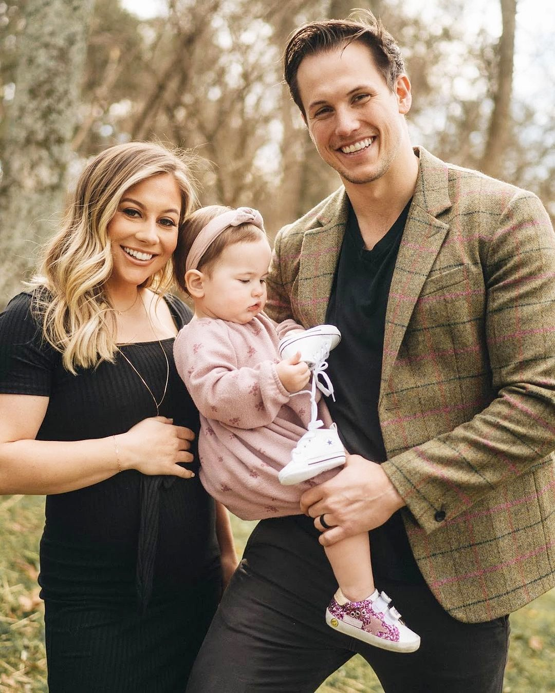 Gymnast Shawn Johnson Learning A lot in Breastfeeding Journey What Others Think Doesn't Matter!