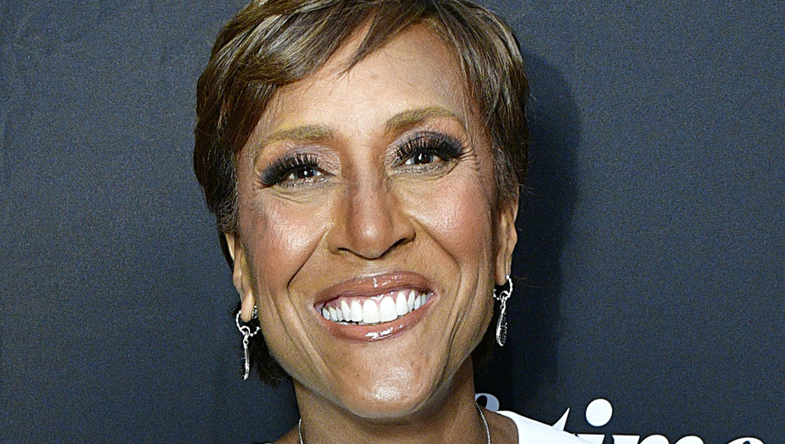 Robin Roberts' Health Scare Explained