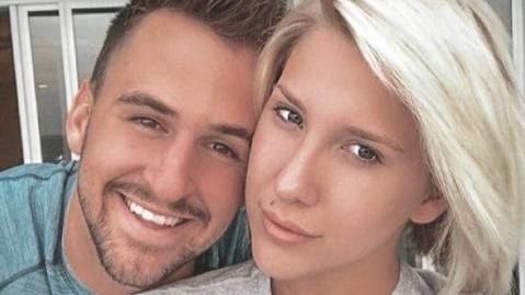 Savannah Chrisley's Boyfriend Nic Kerdiles Cleans Up His Dirty Secret