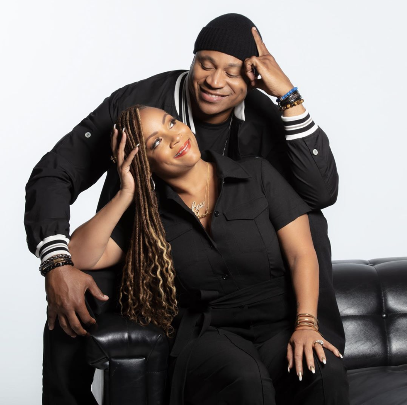 LL Cool J Wife of 26 Years Looks Stunning In Pics!