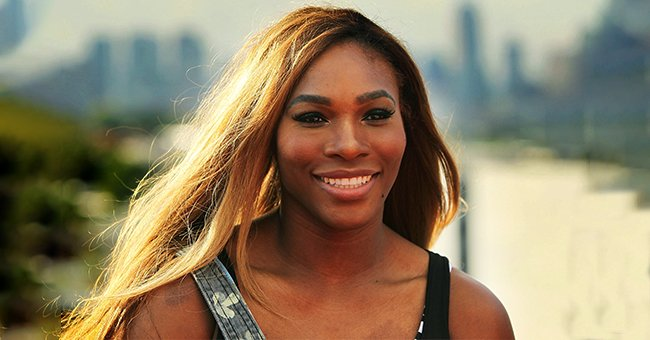 A picture of Tennis star, Serena Williams | Photo: Getty Images