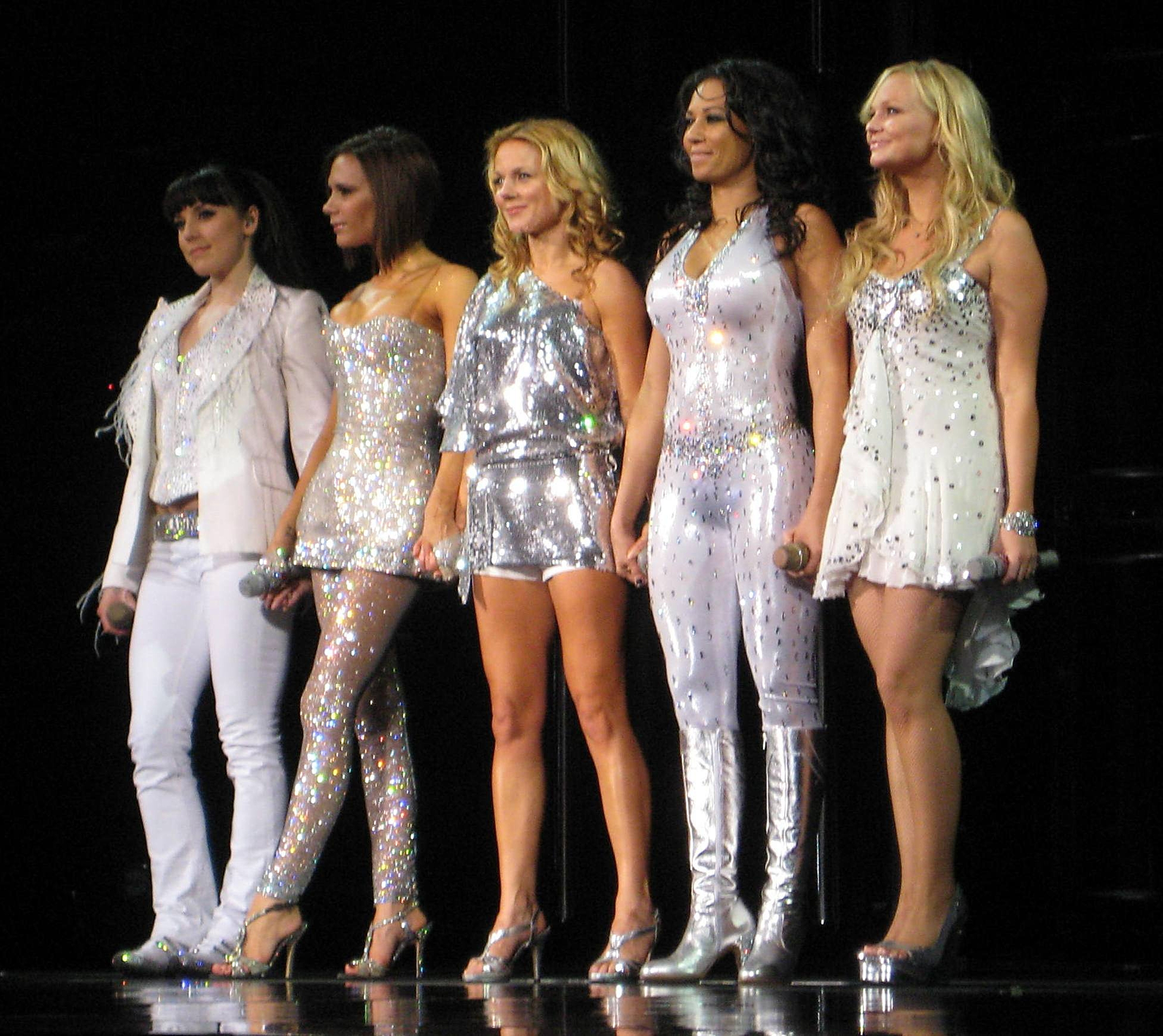 Dancing with The Stars DWTS Season 30 Are The Spice Girls Going to Reunite?