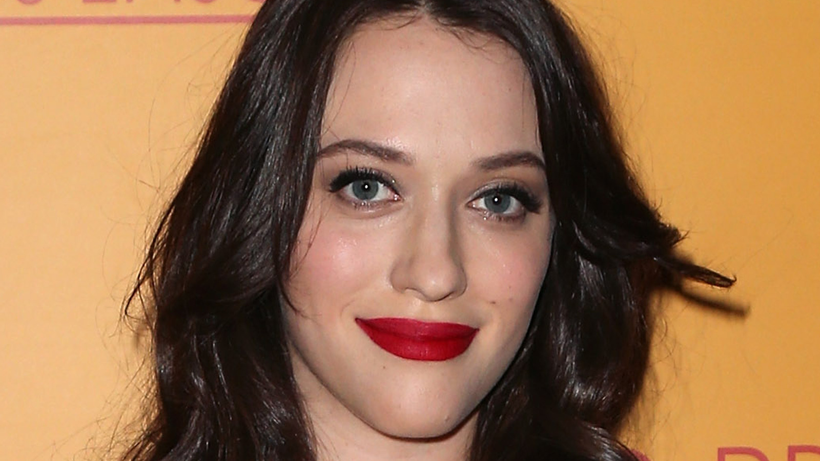 The Transformation Of Kat Dennings From 9 To 35 Years Old