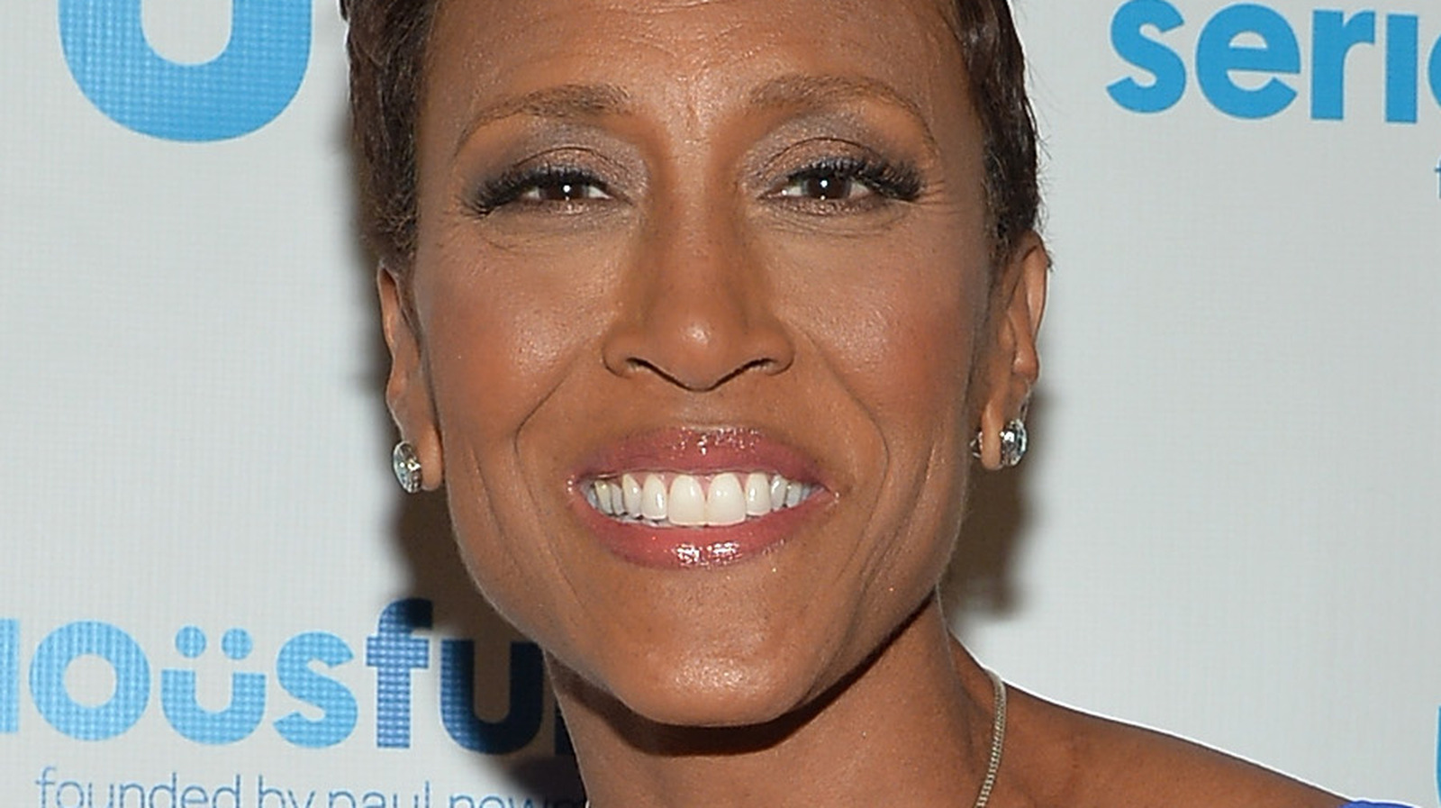 The Truth About Robin Roberts' Health