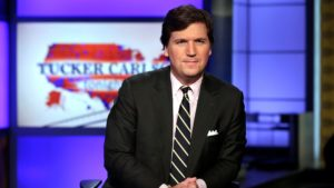"""Tucker Carlson's """"midget with a microphone"""" comment on a CNN reporter, garners yet another Controversy!"""