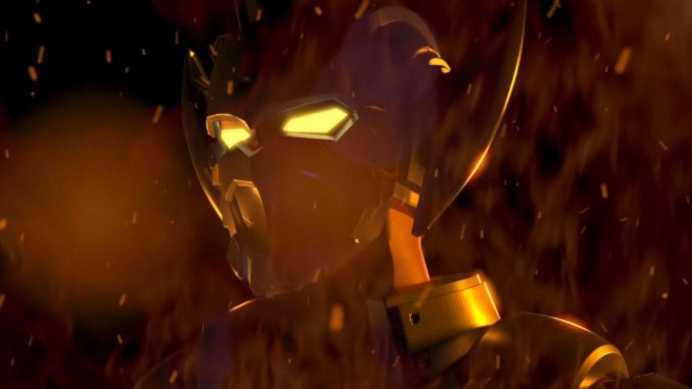When Is 'Ultraman' Season 2 Coming To Netflix?