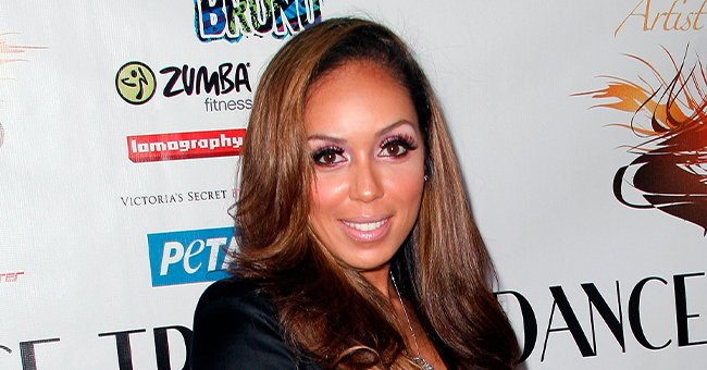 A picture of Stephanie Moseley at the Dance Track Magazine's 2011 Artist Awards   Photo: Getty Images