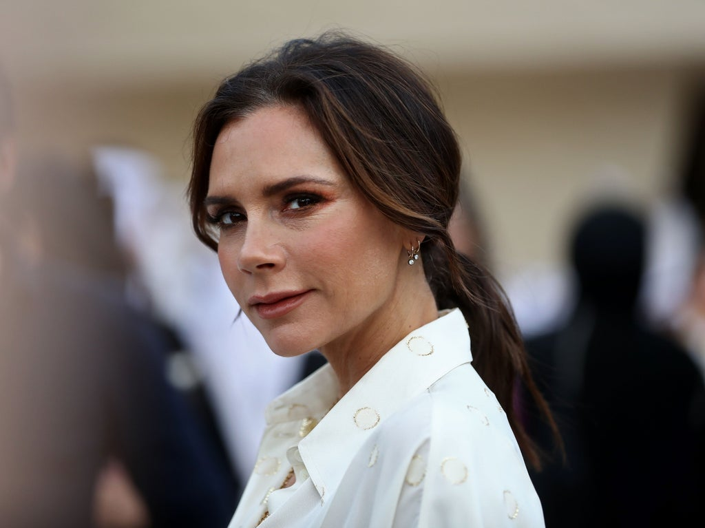 Victoria Beckham says her favourite snack is salt on toast and fans are baffled