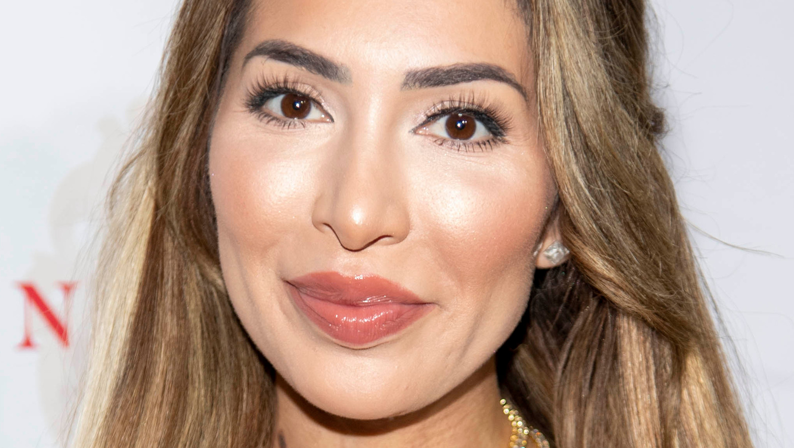 What happened to Farrah Abraham's father?