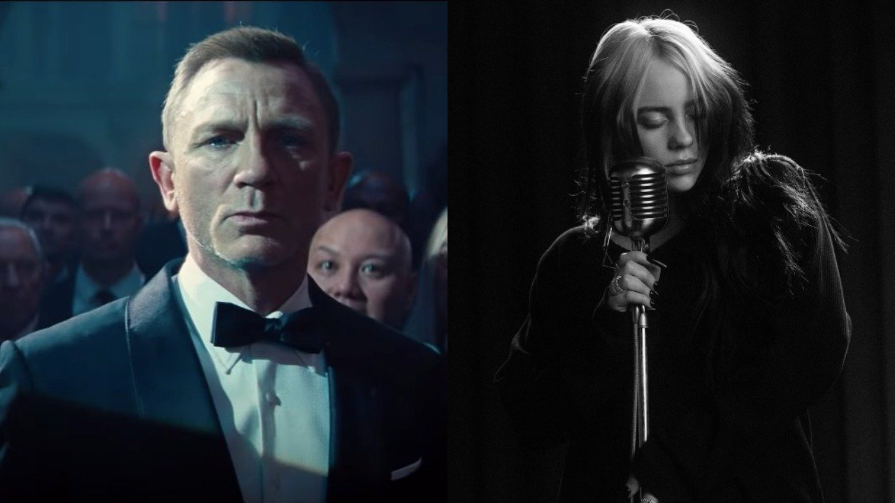Why Daniel Craig Initially Didn't Approve Of Billie Eilish's No Time To Die Song