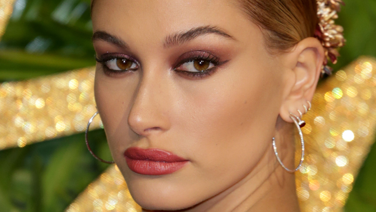 Why Hailey Bieber Distanced Herself From Her Family Name