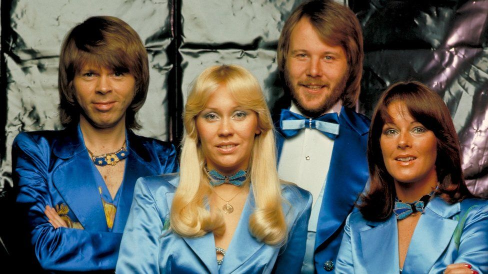 Celine Dion To Be Replaced By ABBA For $100 Million?