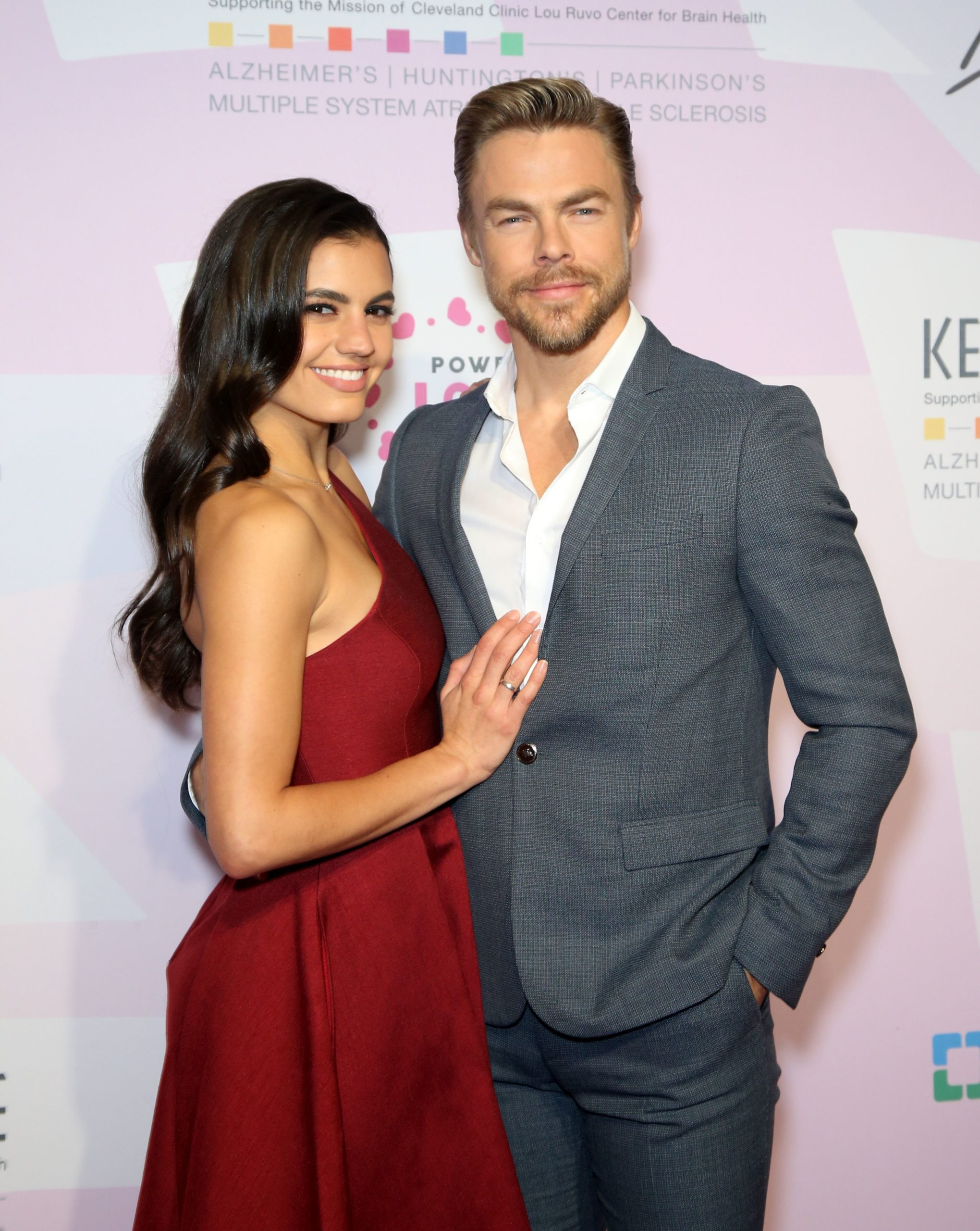 Dancing with The Stars Derek Hough Season 30 Star Confesses About His Early Days with DWTS!