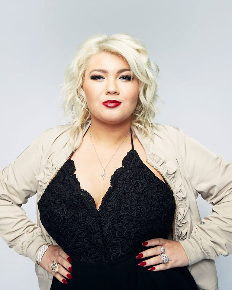 Inside Details On Why Did 'Teen Mom' Star Amber Portwood Go to Jail.