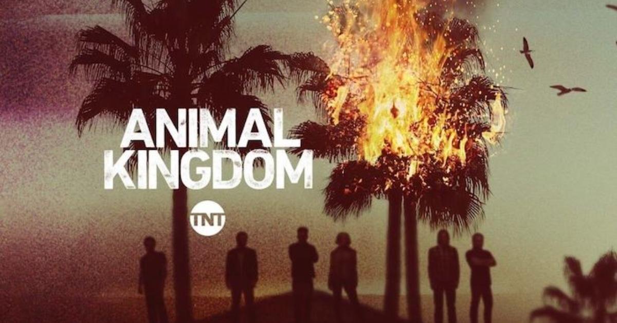 "EXCLUSIVE:'Animal Kingdom' Star Shawn Hatosy Teases ""Tragic"" Season 6"