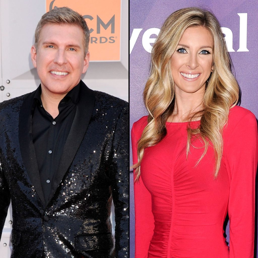 Lindsie wants a baby, which was recently discovered by Todd Chrisley's