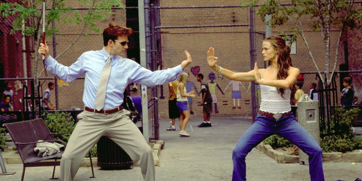 Jennifer Garner Reacts To Rumours Surrounding Ben Affleck Dating J-Lo