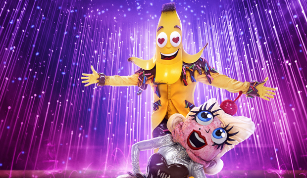 Fan Theories Reveal The Identity Behind Banana Split From The Masked Singer