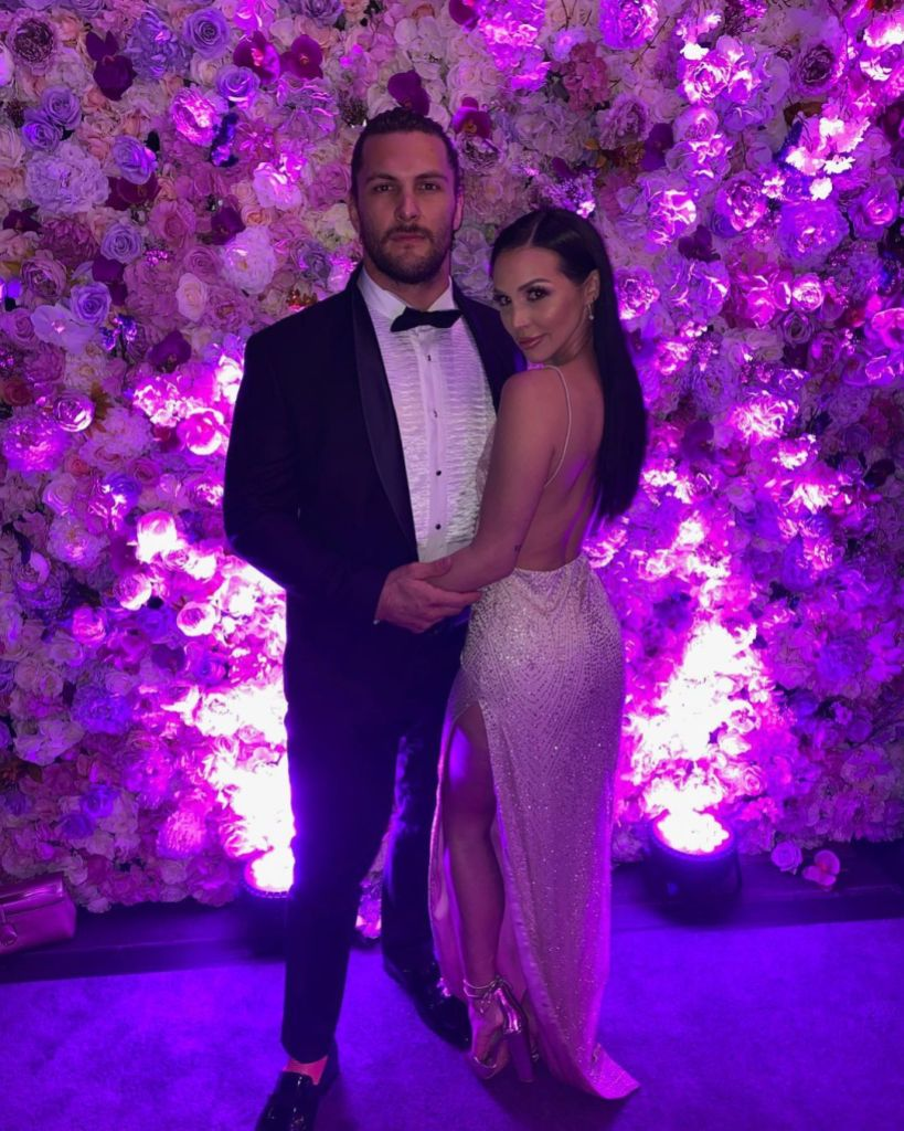 'Vanderpump Rules' Star Scheana Shay Talks about Family Planning after her Dangerous Delivery of Daughter Summer Moon