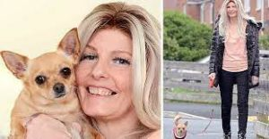 Owner Shocked As Dog Detects Her Cancer Before The Doctors!!