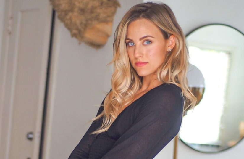 'Bachelor In Paradise' Kendall Long Reveals Why She Joined The Show