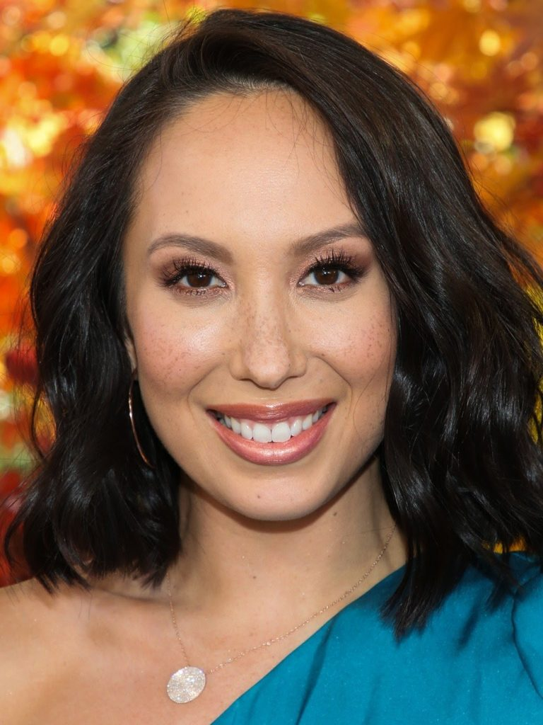 Cheryl Burke made a shocking announcement about her career